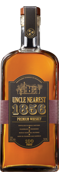 Uncle Nearest Premium Aged Whiskey
