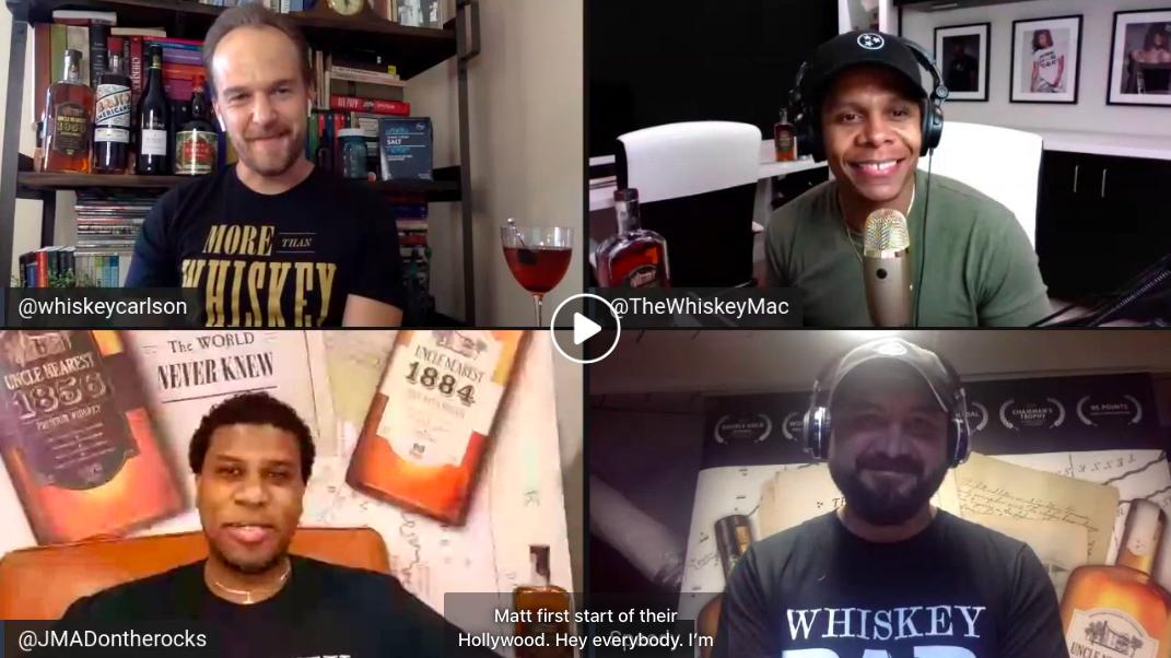Whiskey Dads Screenshot